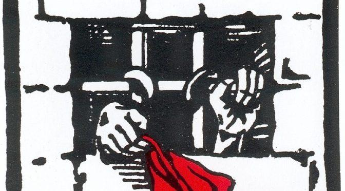 Freiheit für Lina – Weg mit §129a/b