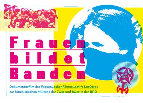 Solidaritätsbrunch We Bite Back! & Filmvorführung