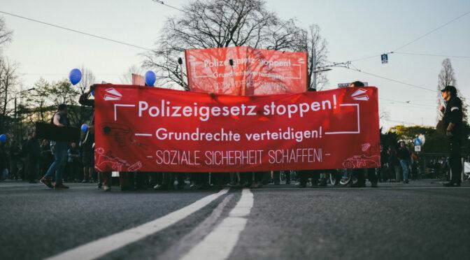 Urteil gegen Versammlungsfreiheit am Amtsgericht Dresden & Spendenaufruf!